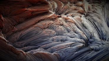 Grainy Cavern