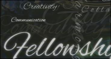 Fellowship Slate