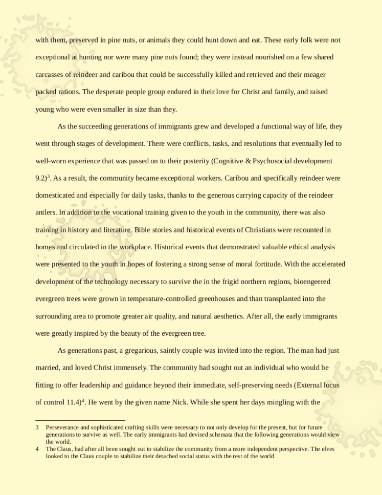 The Claus legacy - no highlighting_pg2