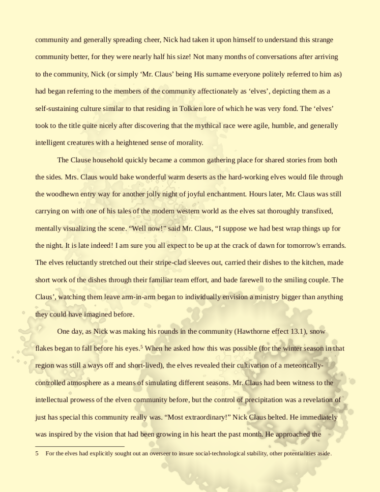 The Claus legacy - no highlighting_pg3