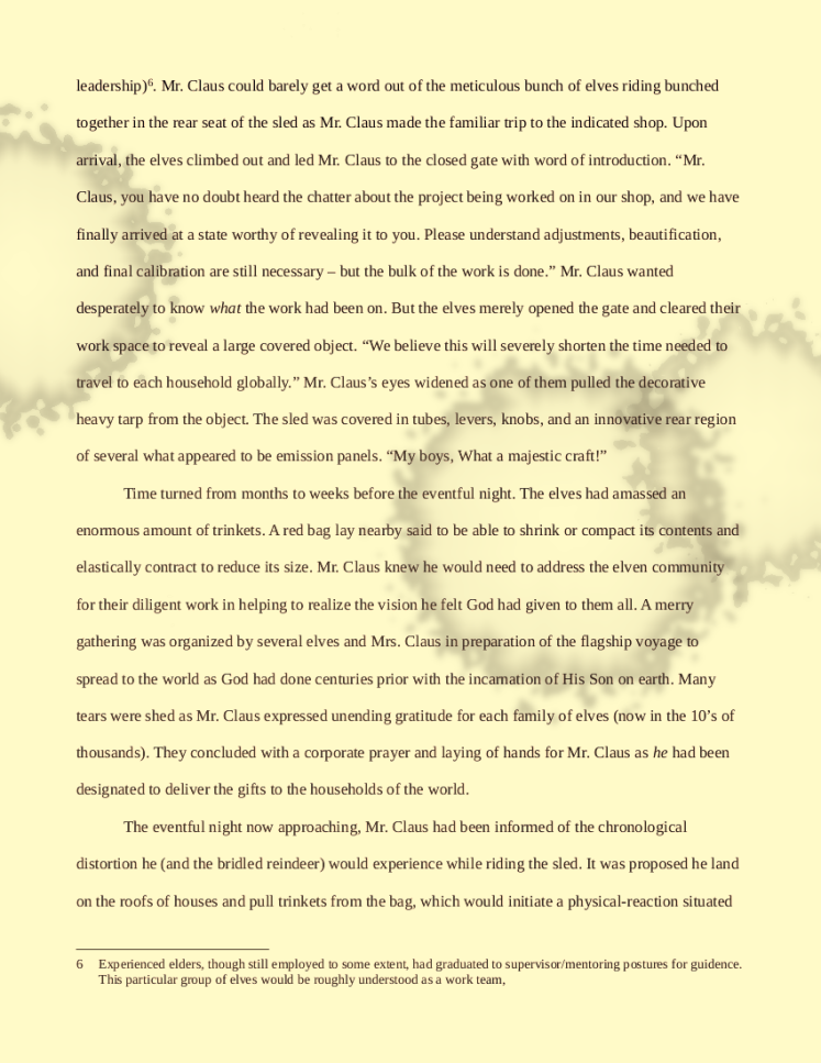 The Claus legacy - no highlighting_pg5